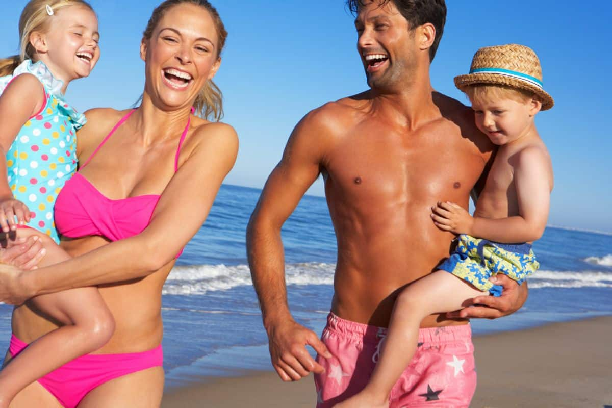Family Travel Services